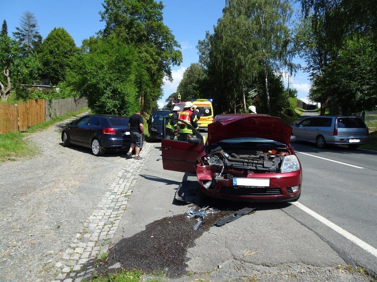 Hilfeleistung - klein vom 21.07.2020  |  (C) www.ff-markneukirchen.de (2020)